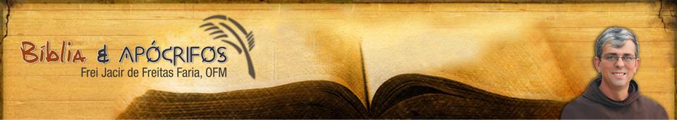 Logo Biblia e Apócrifos.