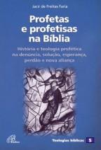 profetas profetisas frei jacir apócrifos